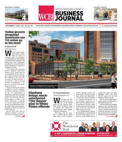 Westchester County Business Journal 120318 by Wag Magazine - issuu d6cffd8b3b15