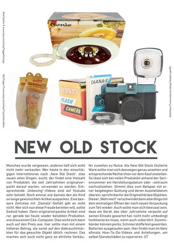 Page 17 of New Old Stock