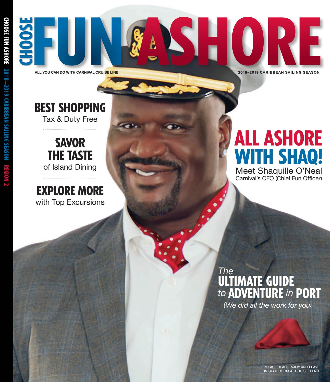 1b8bb3202 2018-19 CCL Choose Fun Ashore Caribbean Region 2 by Onboard Media - issuu