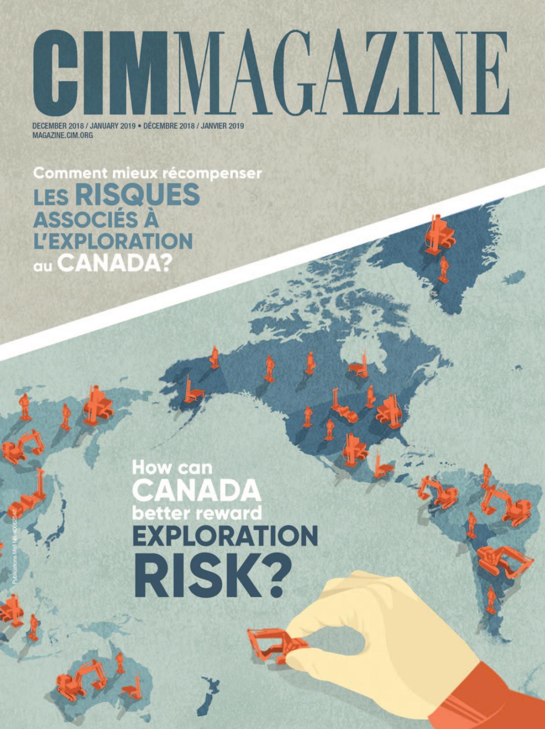 Comment Savoir Si Induction cim magazine december 2018 - january 2019cim-icm