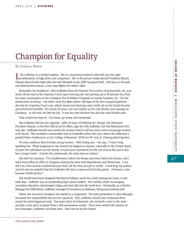Page 49 of Champion for Equality