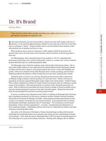 Page 57 of Dr. B's Brand