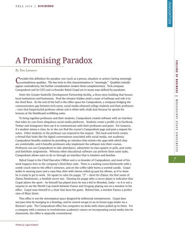 Page 9 of A Promising Paradox
