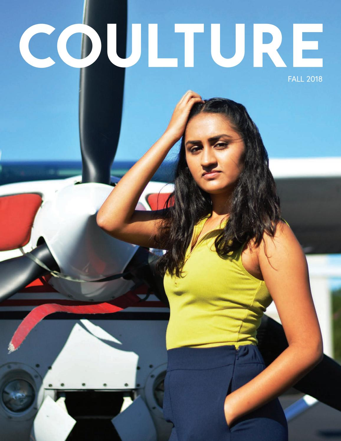 a28f409e96e0 Coulture Fall Winter 2018 by Coulture Magazine - issuu
