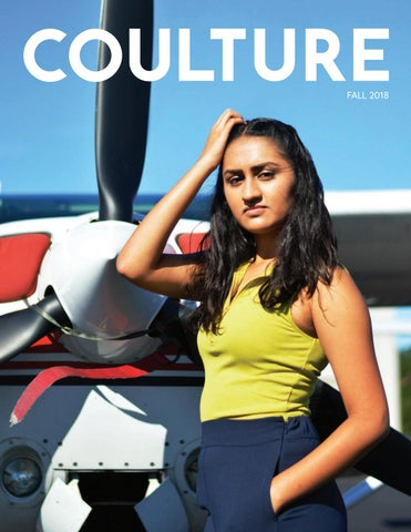 33e1a7318d59 Coulture Fall/Winter 2018 by Coulture Magazine - issuu