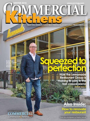 Page 103 of CCR- Commercial Kitchen Cover story