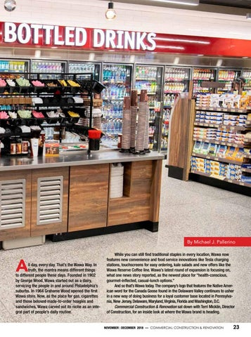 Page 25 of CCR - Wawa Cover story