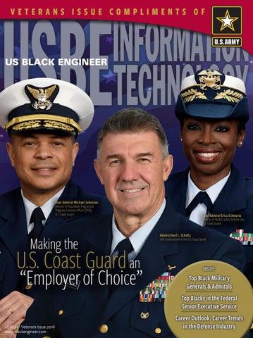 US Black Engineer & IT Volume 42 Issue 4 by CCGMAG - issuu