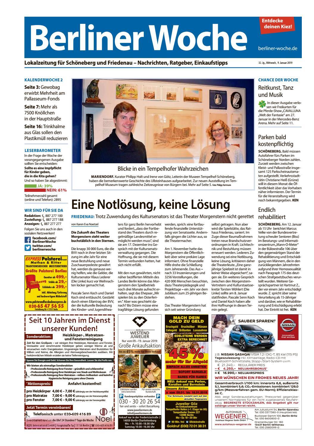 L24 Schöneberg Friedenau by Berliner Woche issuu