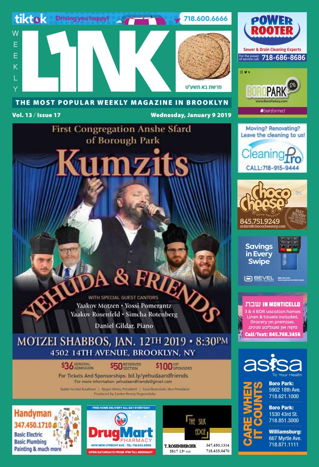 Vol 13 Issue 17 by Weekly Link - issuu
