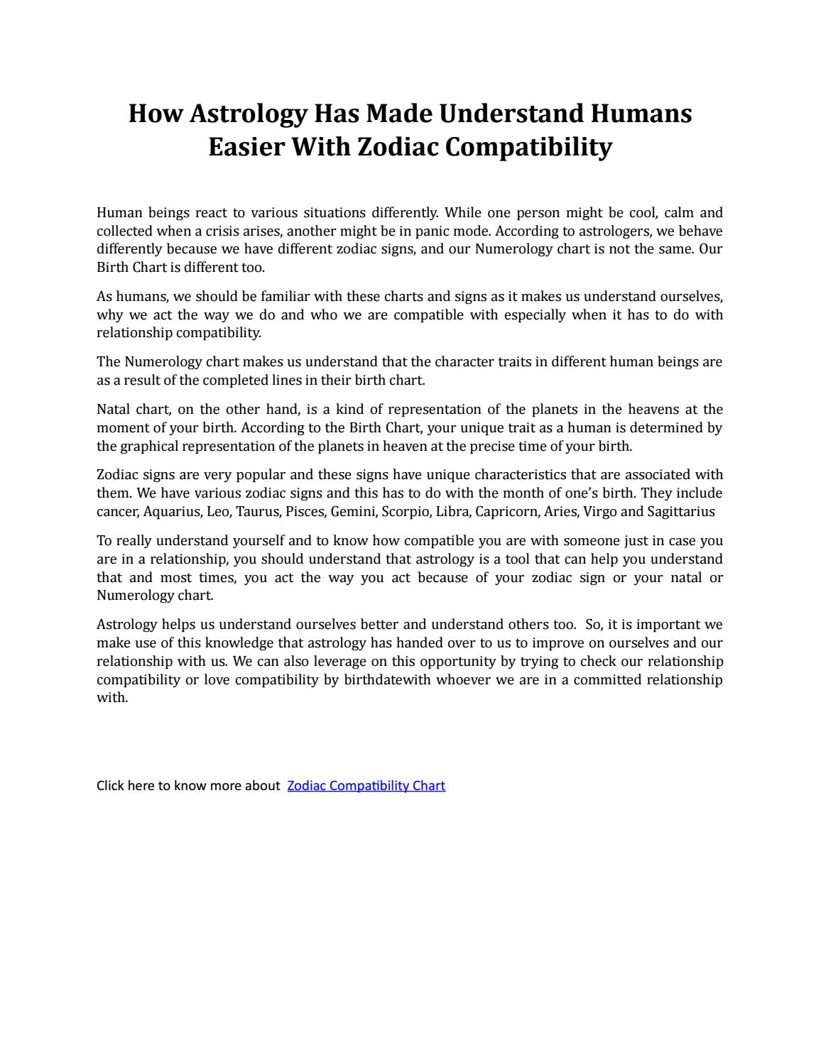 Same zodiac sign compatibility  The 2019 Zodiac Signs