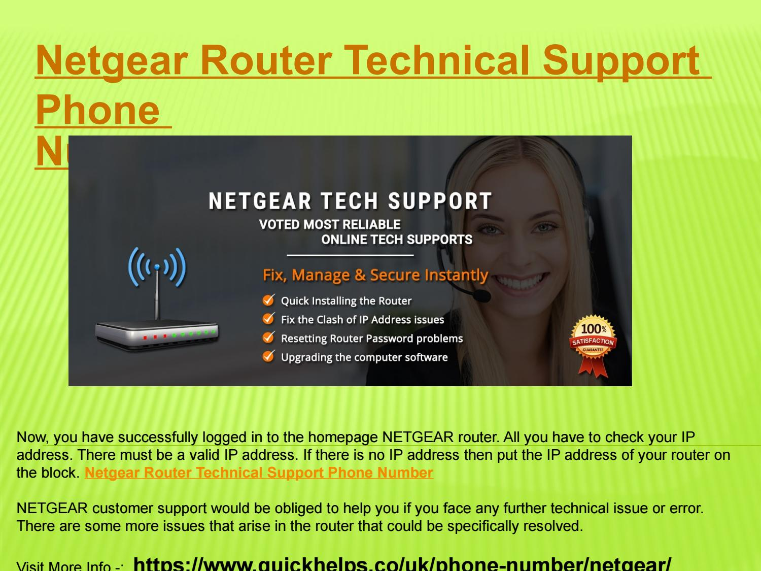 +44 020 3880 8075 Netgear Router Technical Support Phone Number