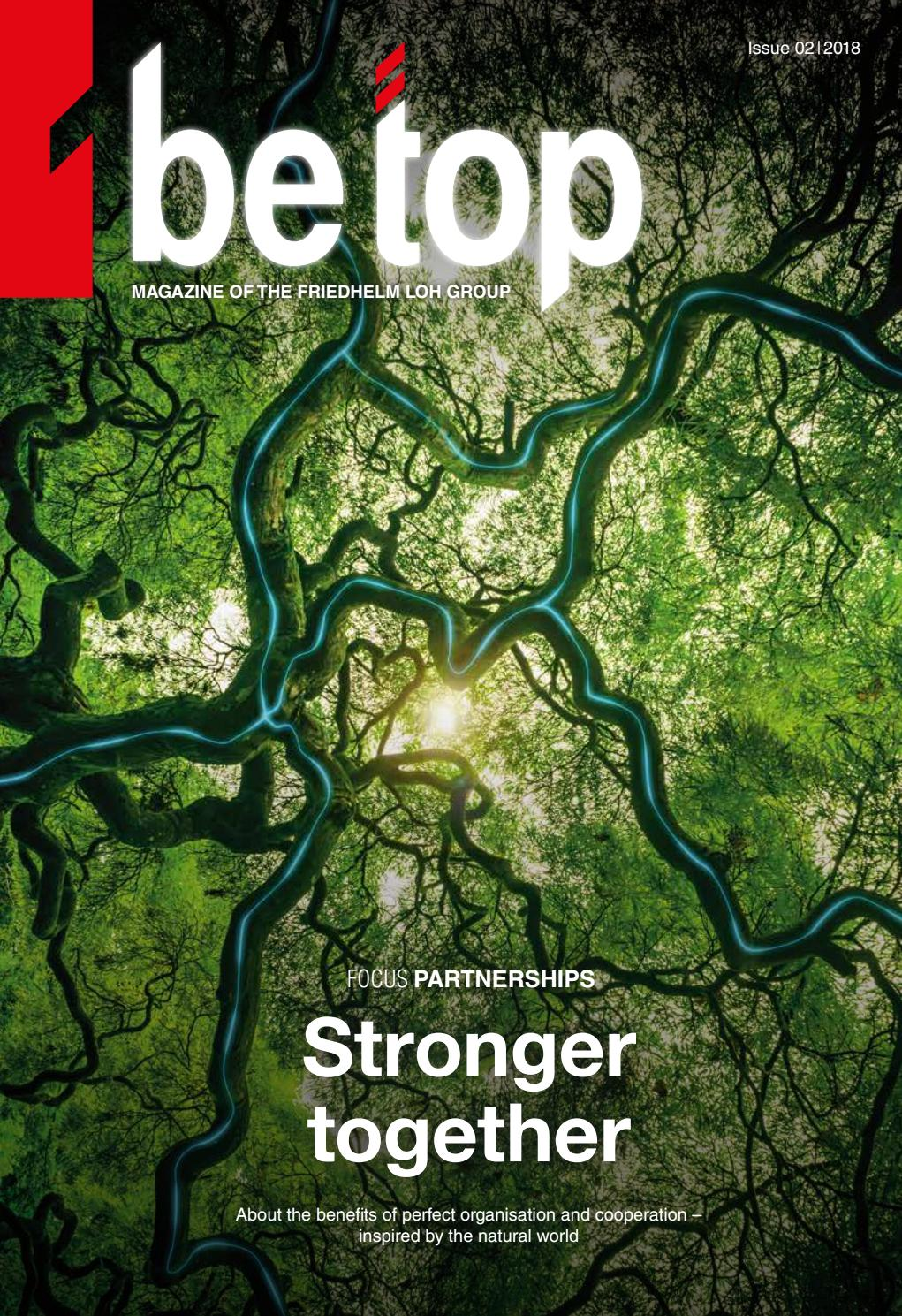 Be Top 02/2018 by Rittal ES - issuu