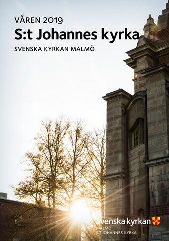 Intressanta gravar - S:t Johannes frsamling - Svenska kyrkan