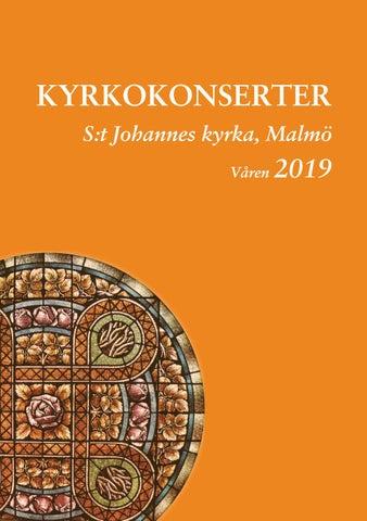 Krer - S:t Johannes frsamling - Svenska kyrkan