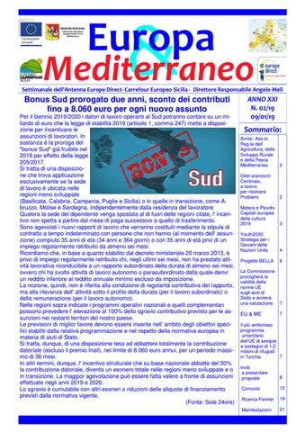 Siti di incontri scolastici Med