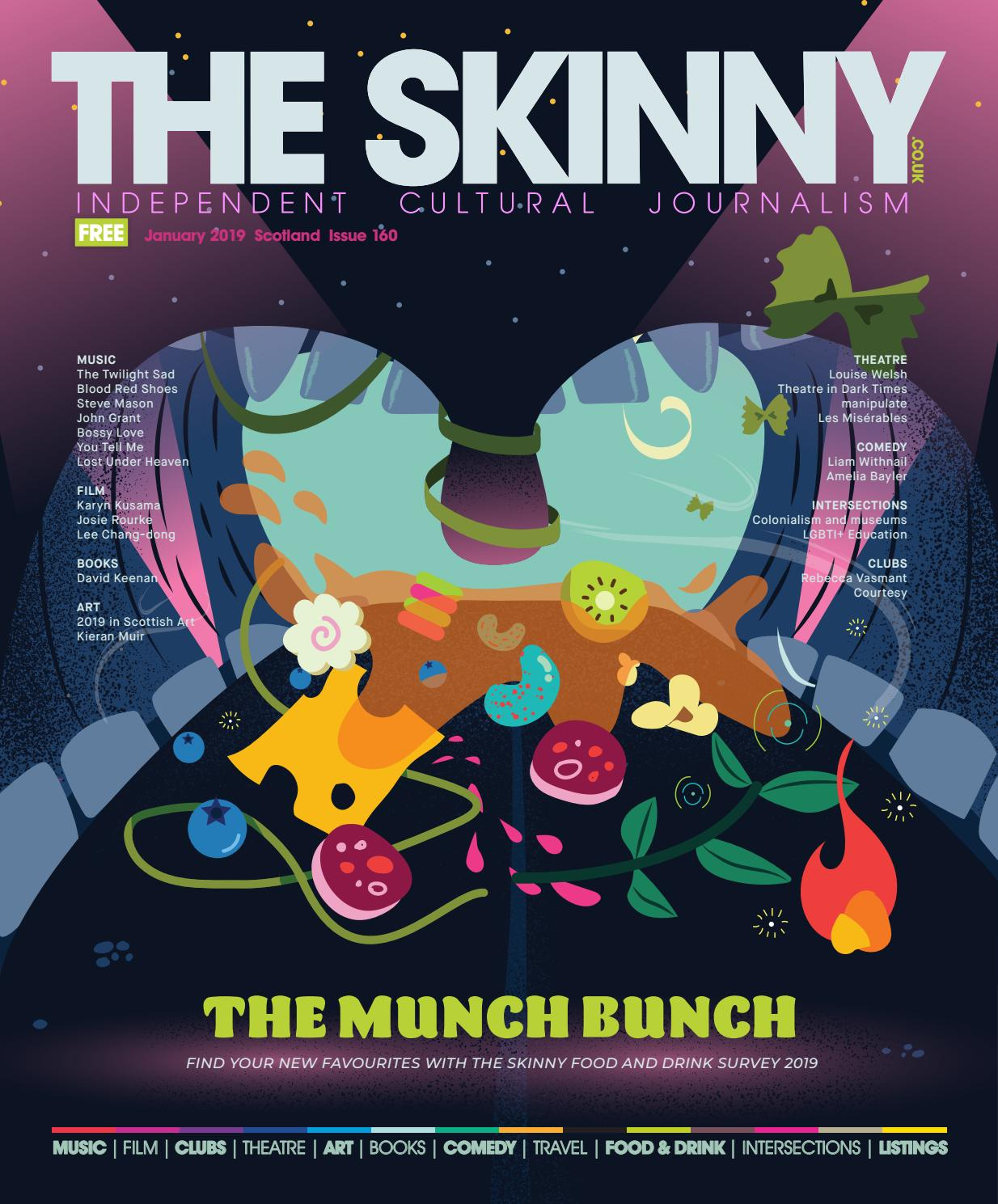 0d58ea7d06a The Skinny January 2019 by The Skinny - issuu