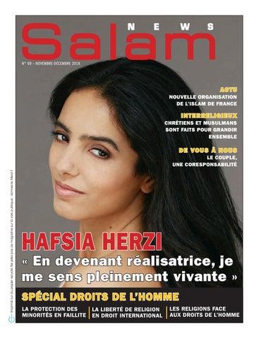 Athée datant fille musulmane