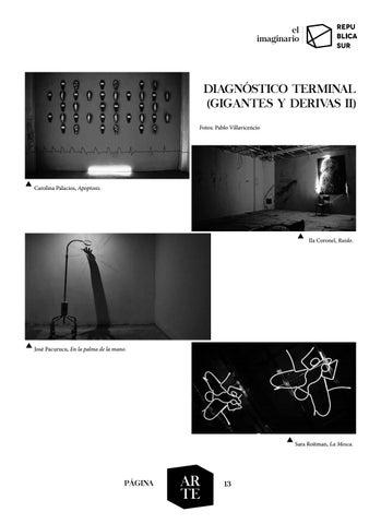Page 13 of diagnostico terminal