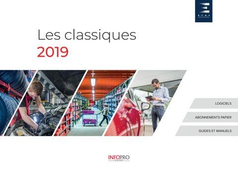 Catalogue Professionnel ETAI 2019 by INFOPRO DIGITAL - issuu