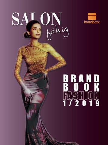 Brandbook Fashion 12019 by Brandboxx issuu