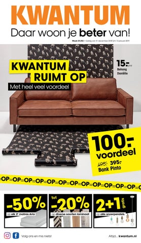 Sofa Bed Kwantum.Kwantum Week 1 By Yildirim Mustafa Issuu
