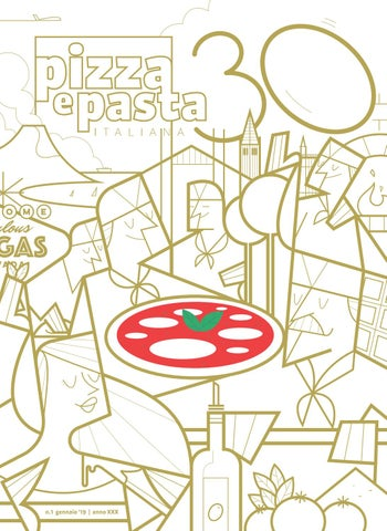 Pizza e Pasta Italiana by Pizza e Pasta Italiana - Issuu aaaefe3ca55d