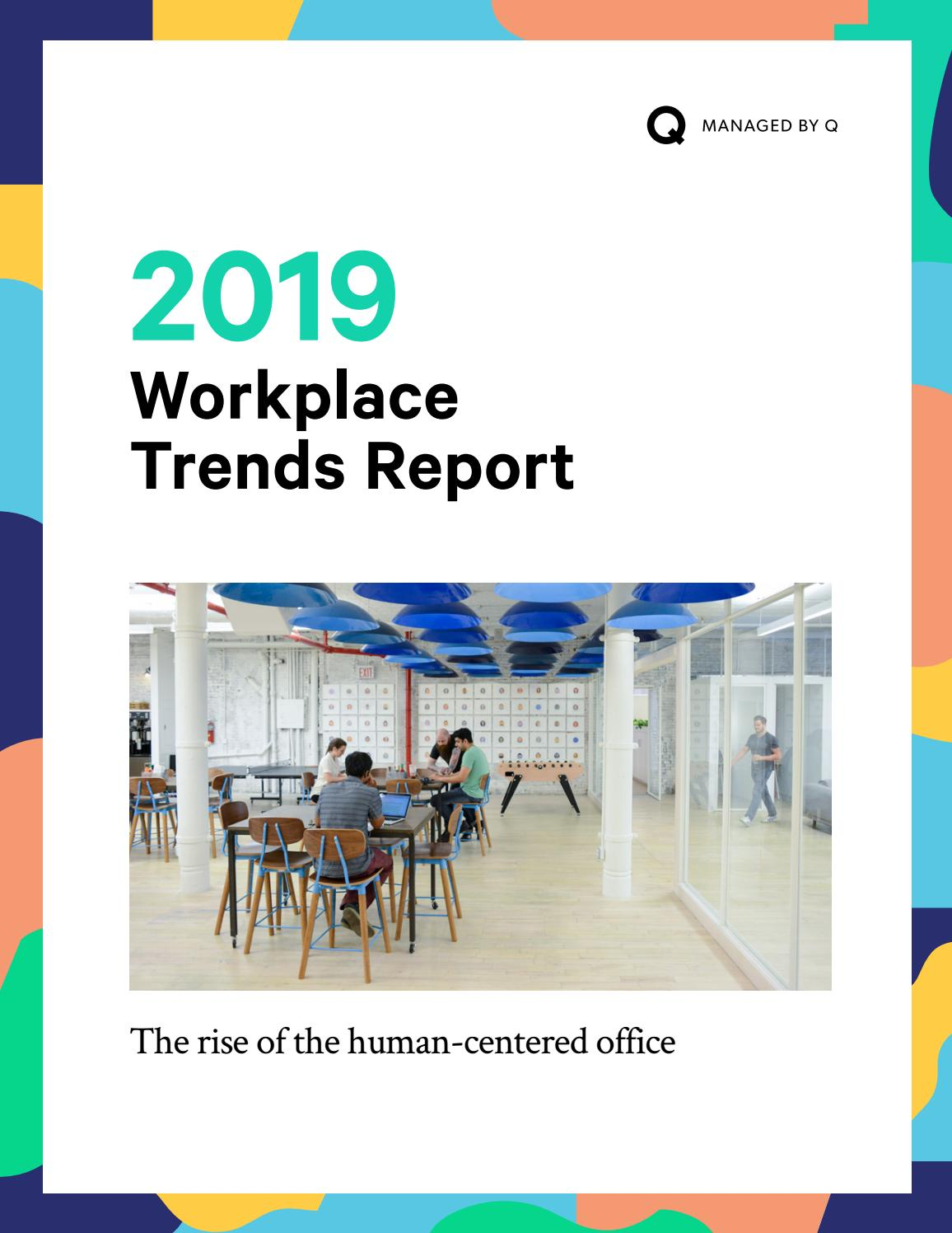 2019 Workplace Trends by Educated Change Ltd - issuu