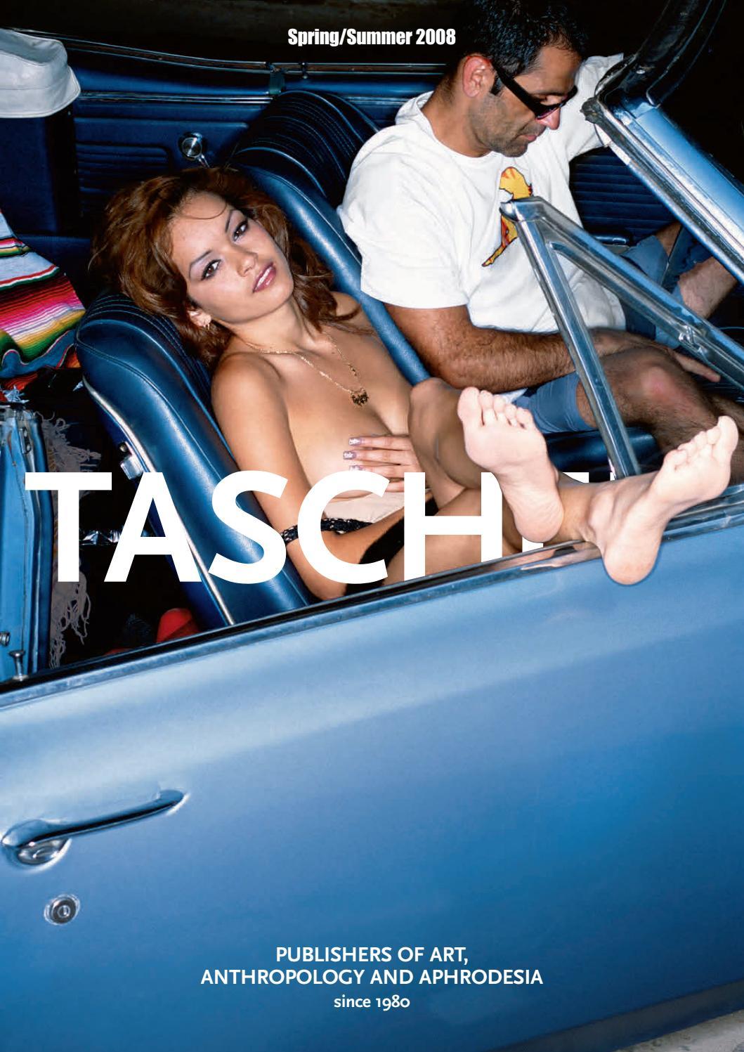 TASCHEN Magazine Spring/Summer 2008 by TASCHEN - issuu