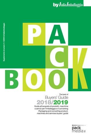 5c542ede121 PackBook 2018 2019 by Edizioni Dativo - issuu
