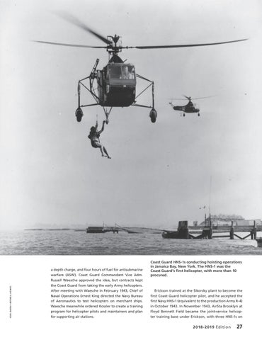 Page 31 of ALWAYS READY ROTARY WING