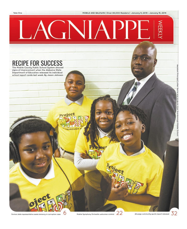 Lagniappe  January 9 - 15 6af5b53e6