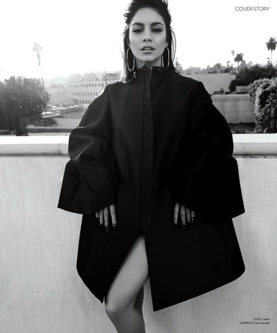 Page 17 of The Show Must Go On: Vanessa Hudgens