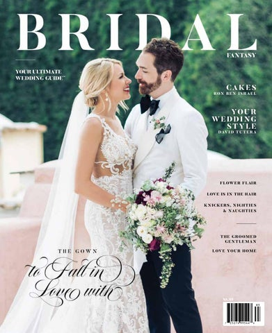 88cf0a9e6b9 Bridal Fantasy Magazine 2019 by Bridal Fantasy Group - issuu