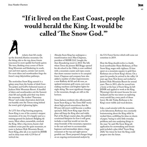 Page 61 of The Keeper of The King