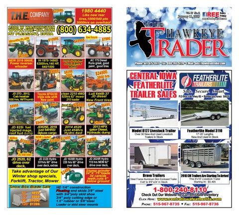 HawkeyeTrader011119 by Hawkeye Trader - issuu