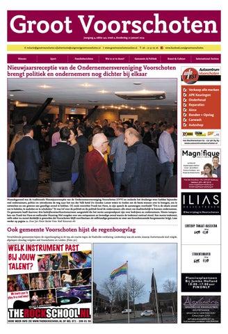 c4c4276cd1232e Groot Voorschoten week 2 2019 by Groot Voorschoten - issuu
