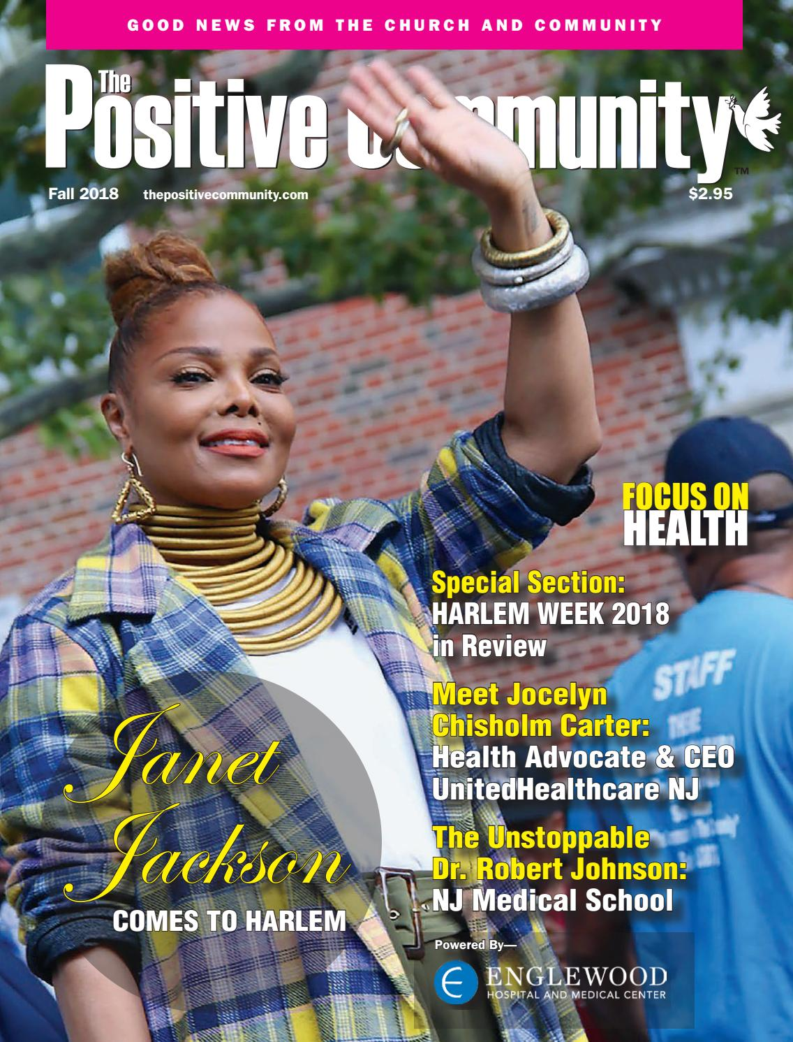 November 2018 by The Positive Community - issuu