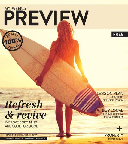 My Weekly Preview Issue 533 by My Weekly Preview - issuu 4ebccf114