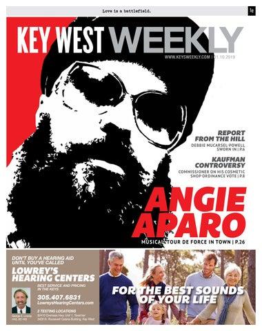Key West Weekly By Keys Weekly Newspapers Issuu