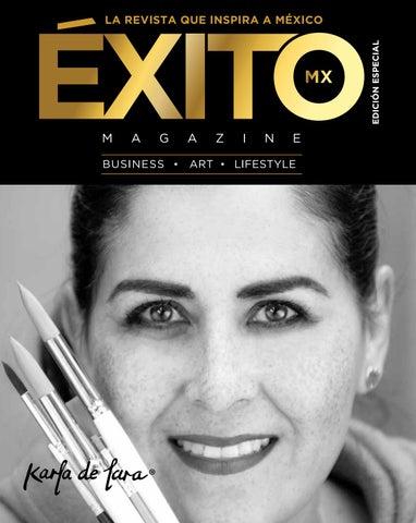 EXITO NO. 7 EDICION ESPECIAL by Ligia Valdes Avila - issuu 499633f0ea