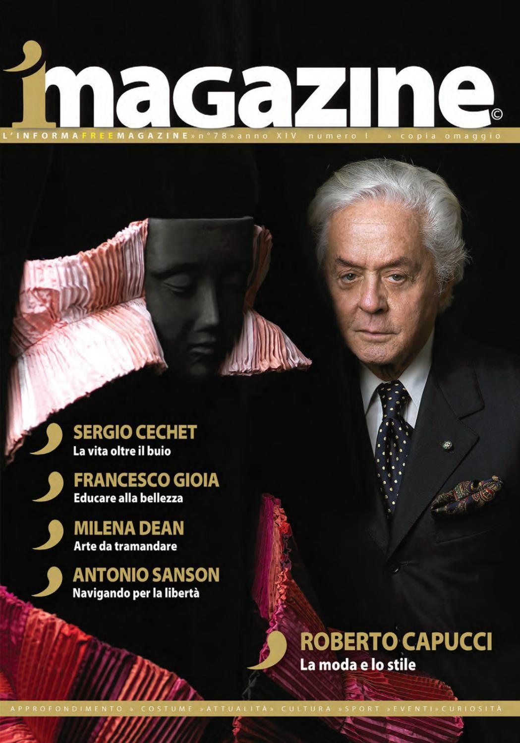 iMagazine V2y by Andrea Zuttion - issuu 598b5c0582cf