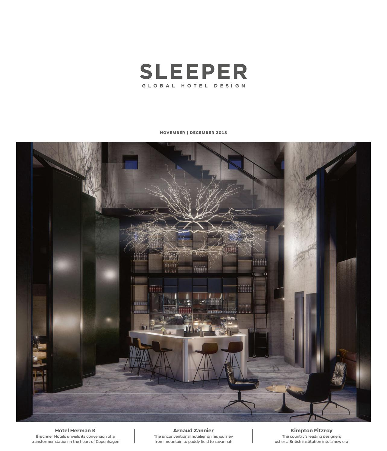 Sleeper november december 2018 issue 81 by mondiale publishing issuu
