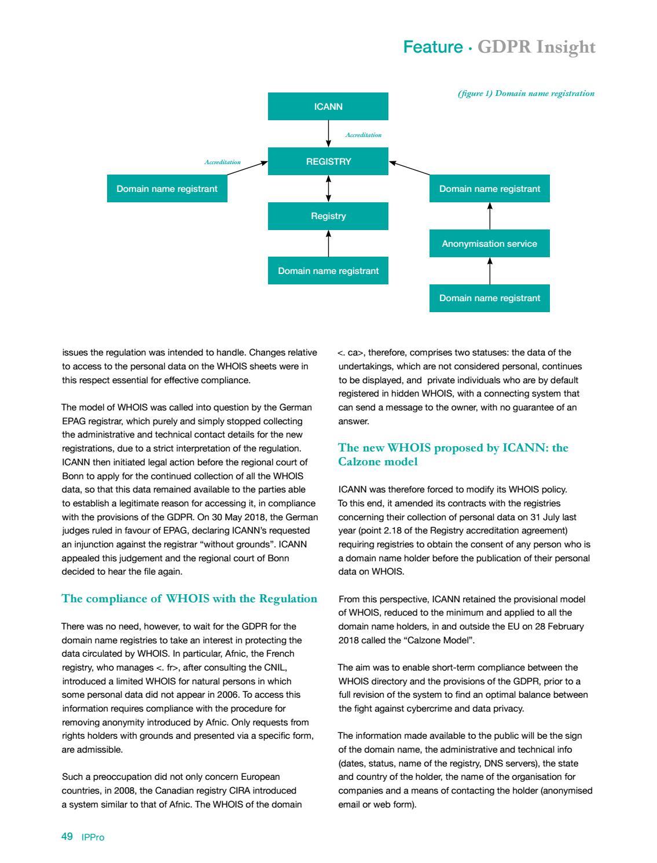 IPPro Issue 004 by IPProMagazine - issuu