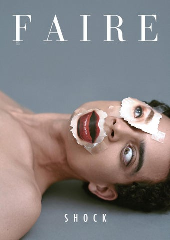 0108d43f770 15 SHOCK EDITION by FAIRE MAGAZINE - issuu