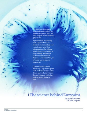 Page 6 of The science behind Enzyvant