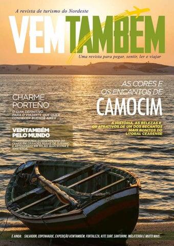 0b1bc45bf72dd Revista VemTambém 11ª Edição by Revista VemTambém - issuu