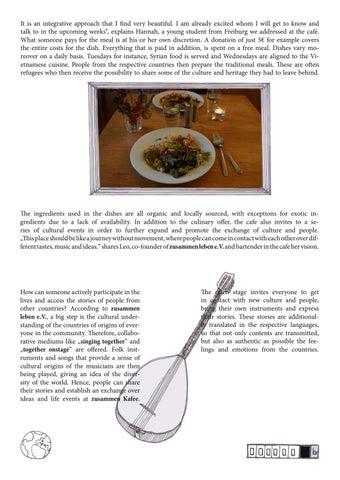 Page 2 of Zusammen Kultur