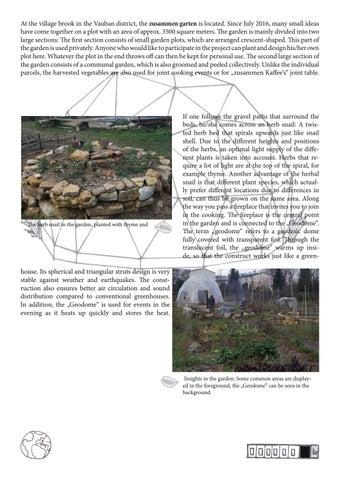 Page 3 of Zusammen Garten