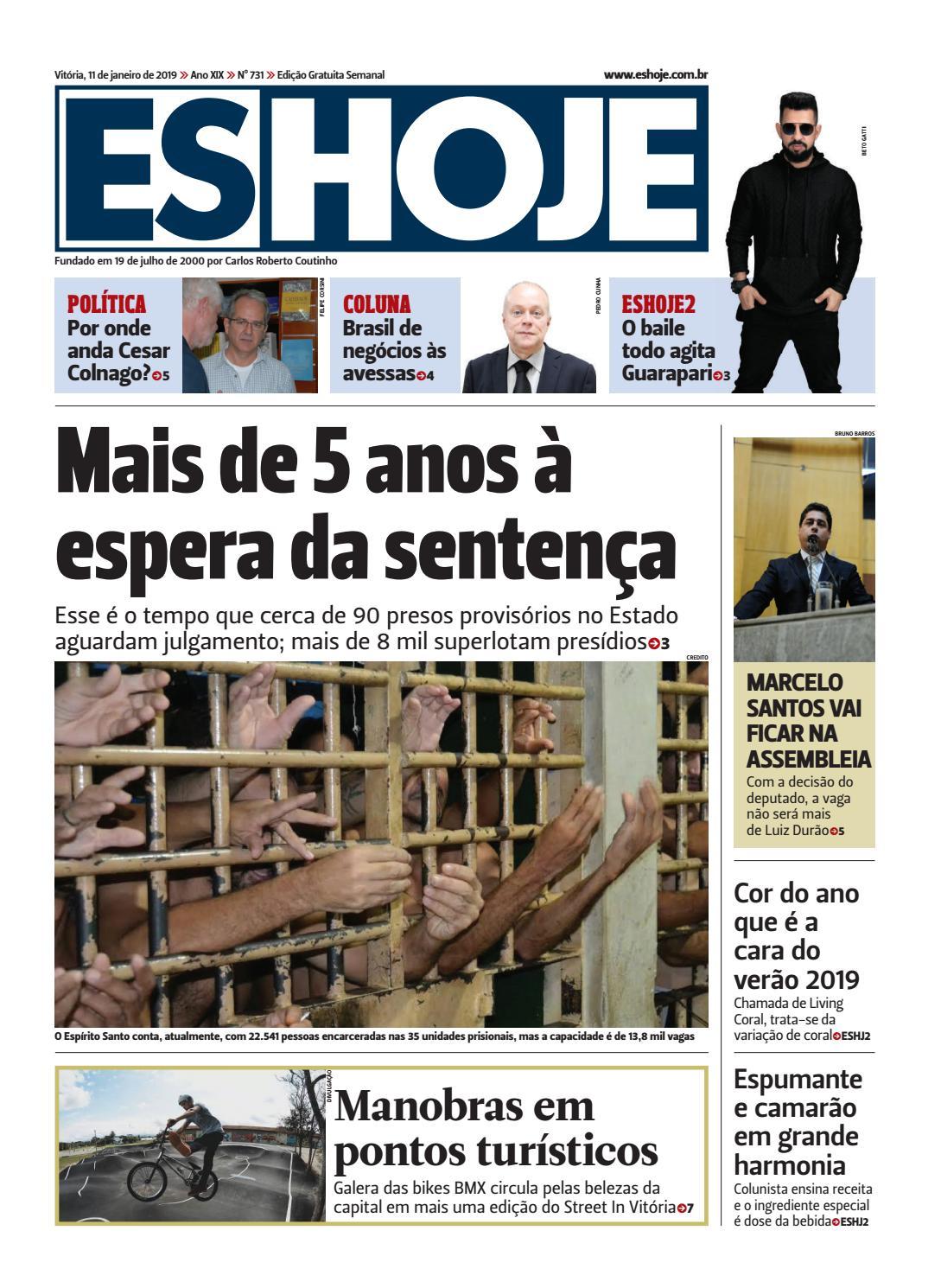 d5a70ebad Jornal ESHOJE 731 by Jornal ESHOJE - issuu